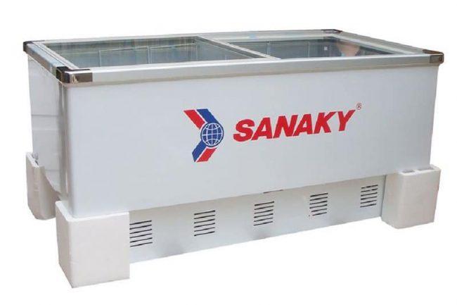 Tủ Đông Sanaky- Sanaky Bình Dương